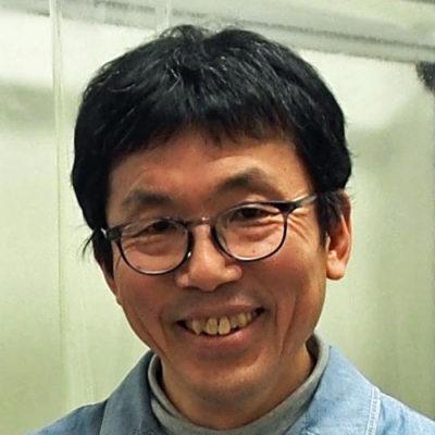 久保田晃弘